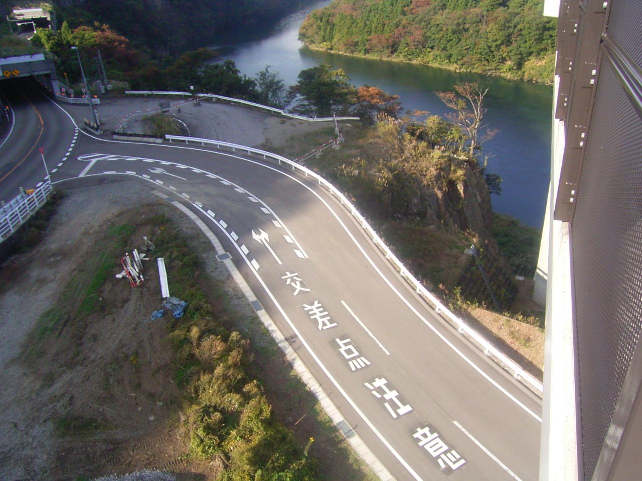 道路区画線(白線・ライン引き)5