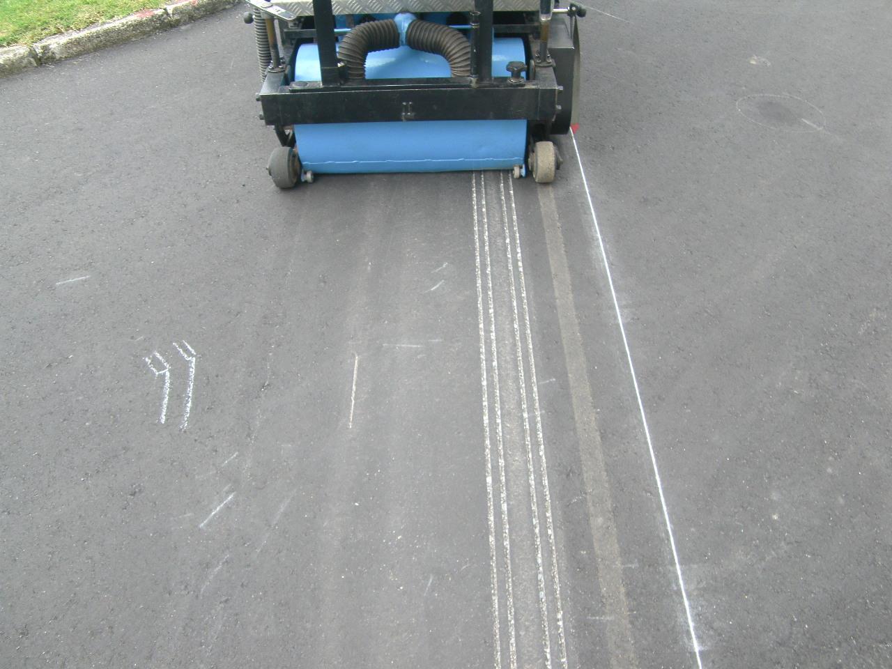 グルービング・滑り止め 施工事例04